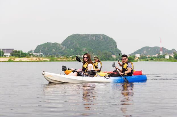 Dự án khơi dòng Cổ Cò kết nối Đà Nẵng – Hội An