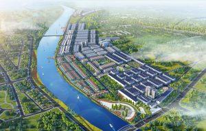 Dự án Rosa Riverside Complex
