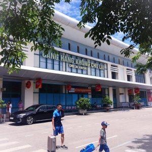 Cảng hàng không Chu Lai