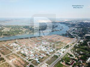 Hình ảnh thực tế dự án Chu Lai Riverside
