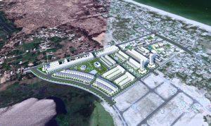 Dự án khu dân cư Hà Quảng