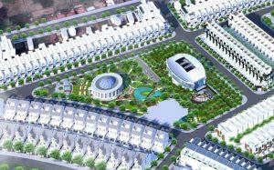 Tiện ích dự án khu dân cư Hà Quảng