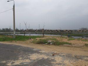 Hình ảnh thực tế khu dân cư Hà Quảng
