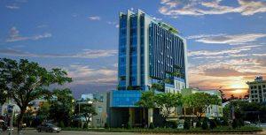 Văn phòng cho thuê tại Đà Nẵng